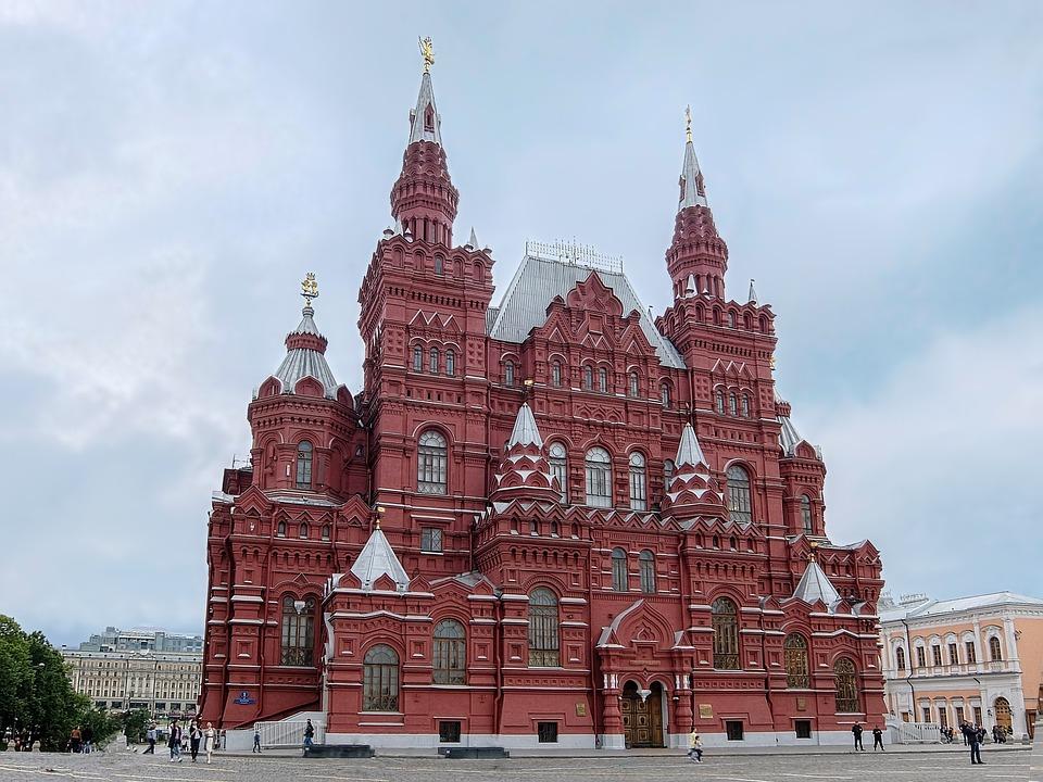 Building, Tourism, Travel