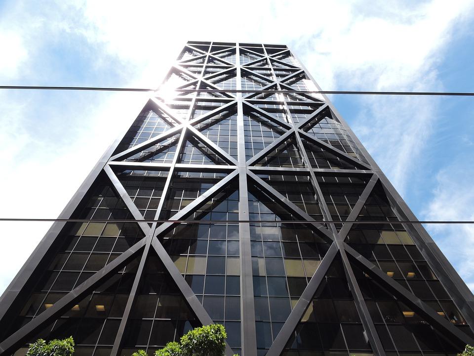 Skyscraper, San Francisco, Building, City, Urban