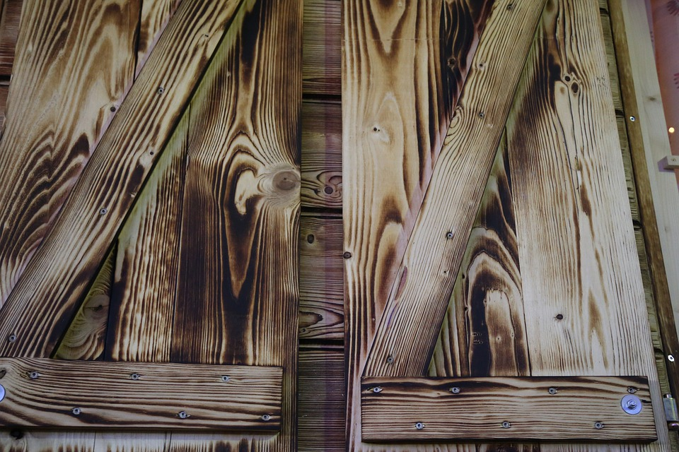 Wall Boards, Wooden Wall, Wood, Boards, Wall, Building