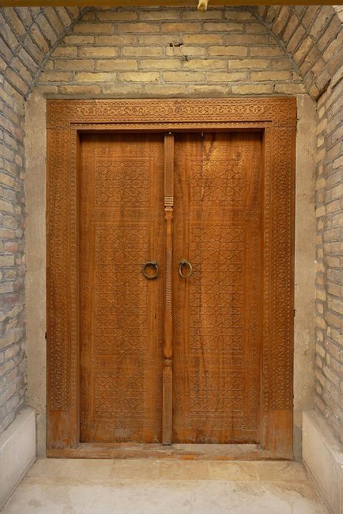 Uzbekistan, Bukhara, World Heritage, Historic Center