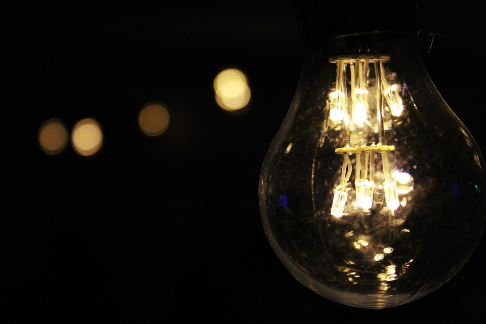 Light, Technology, Creativity, Bulb, Electricity