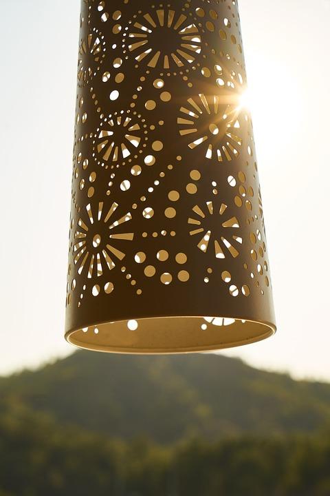 Lamp, Light, Solar, Bulb, Energy, Electric, Lighting
