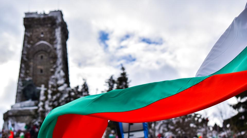 Briar, Greatness, Bulgaria, Fighting, National