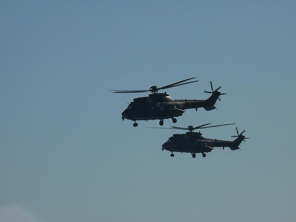 Military Helicopters, Bbc, Bulgaria, Weapon