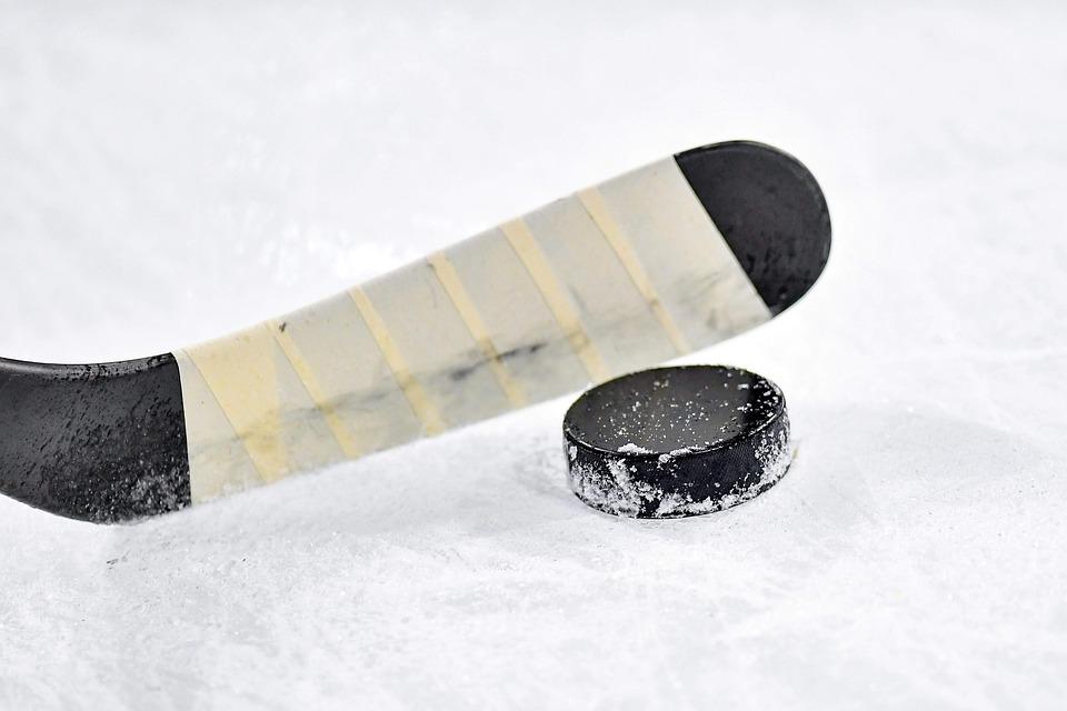 Ice Hockey, Ice, Sport, Puck, Skating, Winter, Bully