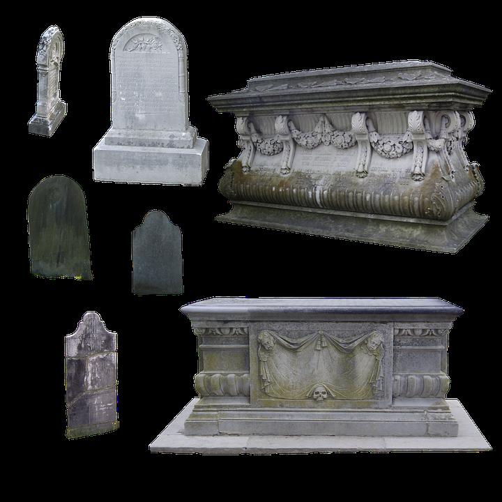 Cemetery, Grave, Gravestone, Final, Rest, Mourn, Burial