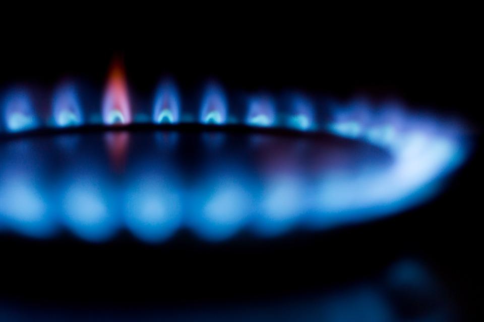 Blurred, Burner, Flame, Flames, Heat, Hot, Light, Stove
