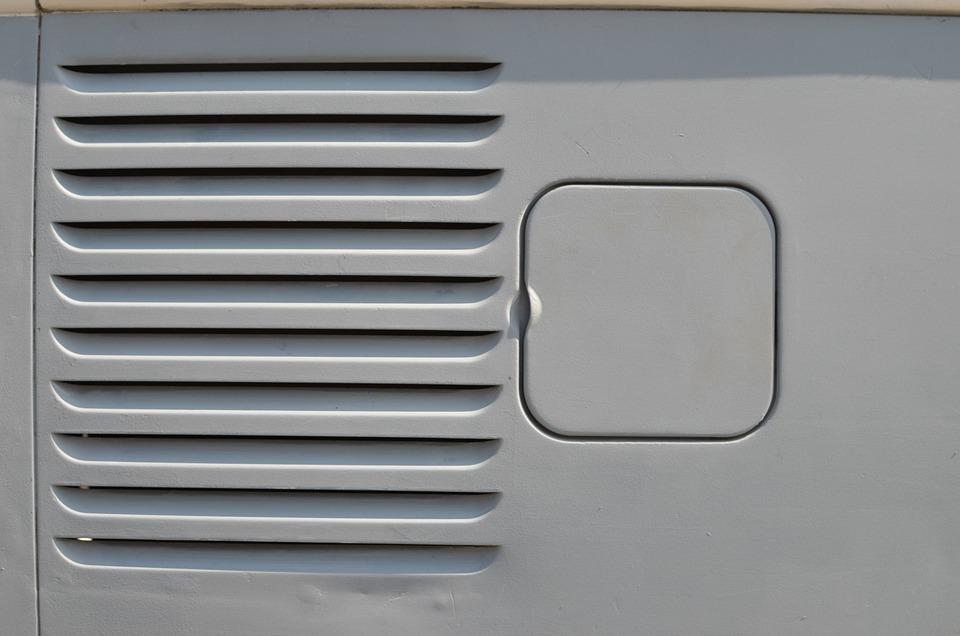 Detail, Vw, T1, Bulli, Volkswagen, Bus