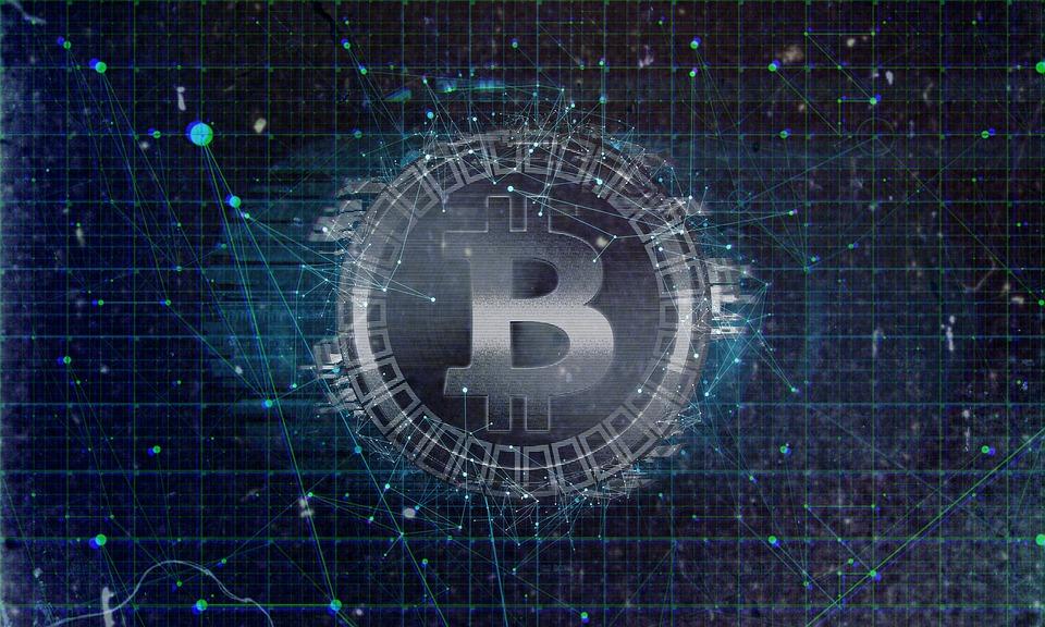Bitcoin, Blockchain, Business, Currency, Crypto