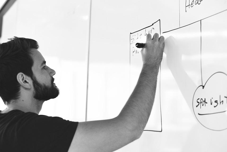 Board, Brainstorm, Brainstorming, Business, Company