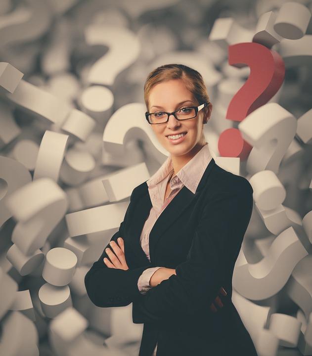 Business, Woman, Idea, Businesswoman, Corporate, Choice