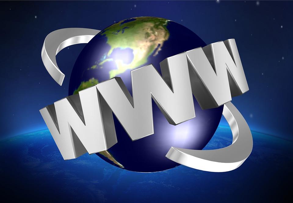 Internet, Global, Earth, Communication, Www, Business