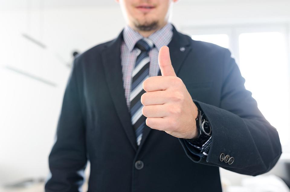 Gerichte loopbaanontwikkeling leidt tot meer succes