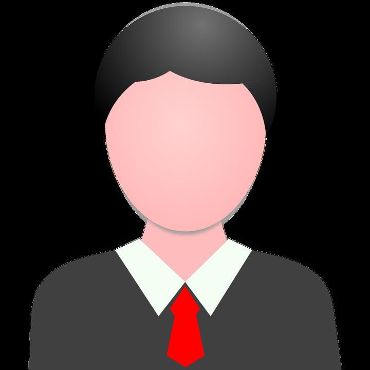 Business Man, Man, Meeting, Job, Person