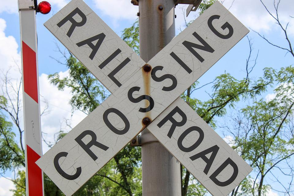 Signal, Sign, Road, Business, Rail Road