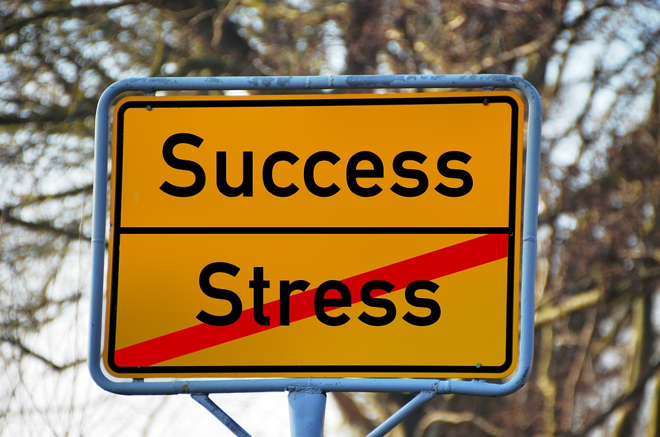 Town Sign, Place Name Sign, Success, Stress, Business