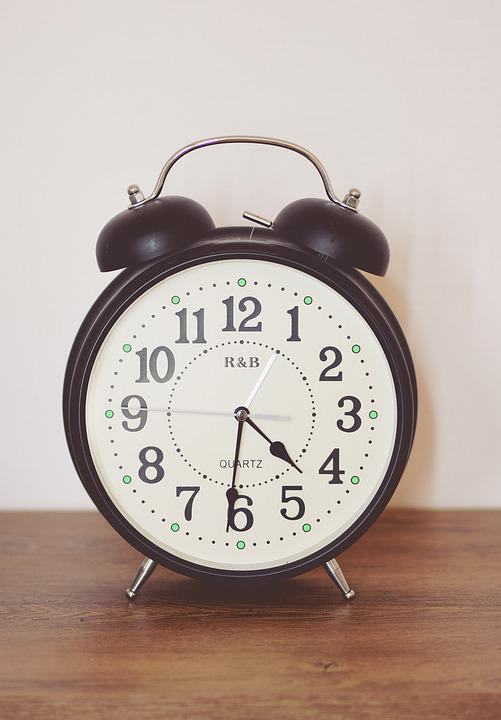 Clock, Time, Watch, Business, Minutes, Antique, Seconds