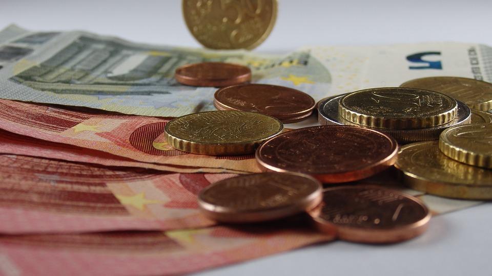 Currency, Finance, Business, Money, Wealth, Desktop