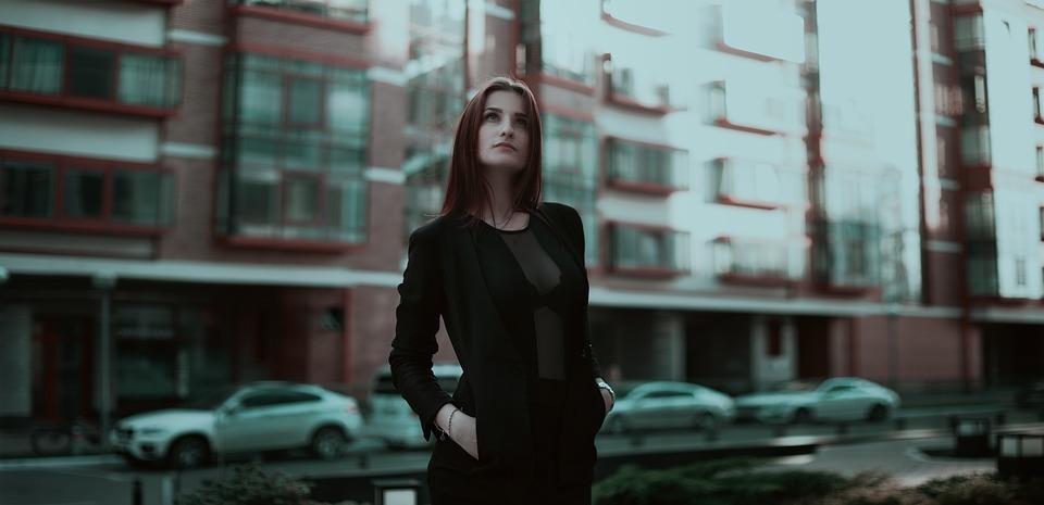 Business Lady, Business, Girl, Businessman, Work
