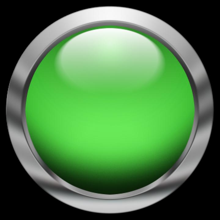 Button, Green, Control
