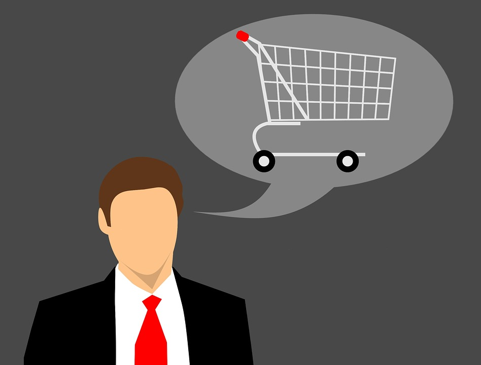 Shopping, Buy, Commerce, Electronic, Sell, Store
