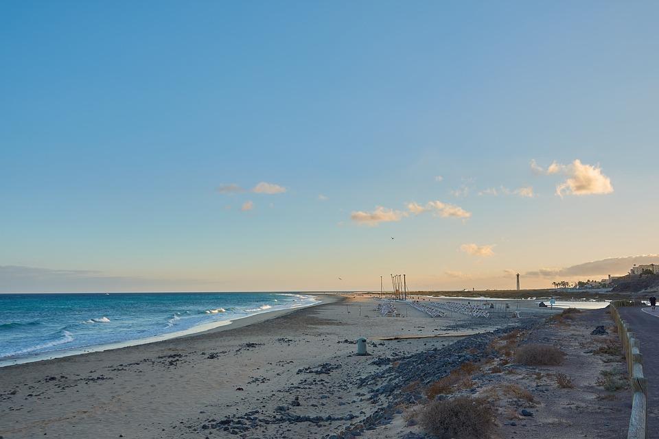 Beach, Sea, By The Sea, Holiday, Beautiful Beaches