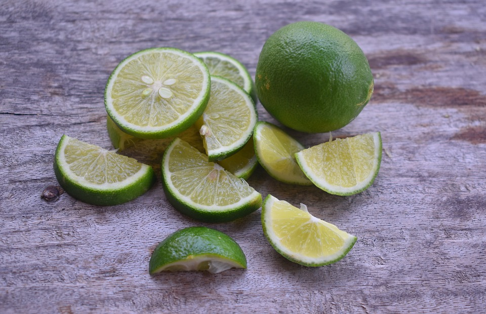 Lemon, Slice, Fruit, Fresh, Healthy, C, Lemonade