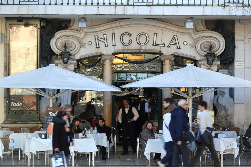 5 Best Restaurants In Lisbon To Enjoy Eating Outdoors