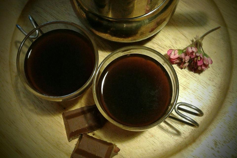 Coffe, Coffee, Cup, Cafe, Chocolate, Coffee Break