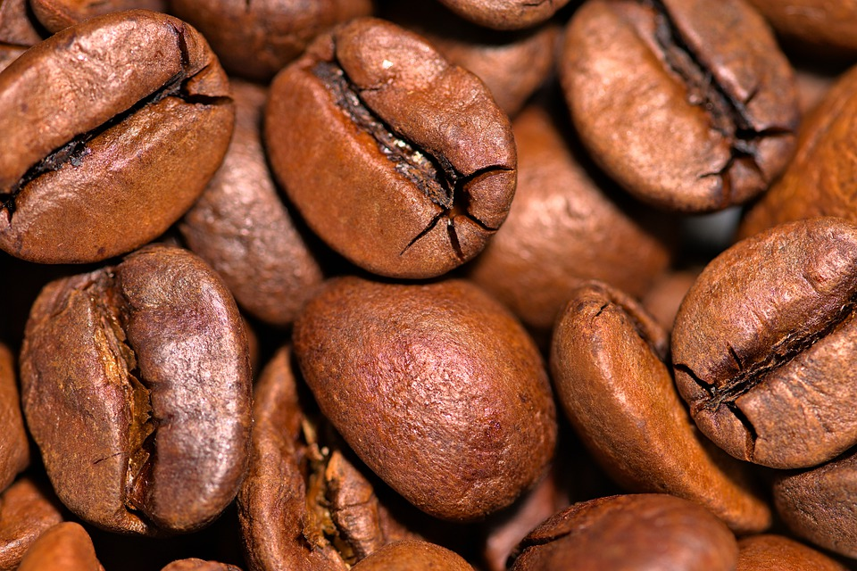 Coffee, Beans, Seeds, Caffeine, Cafe, Fragrance, Fried