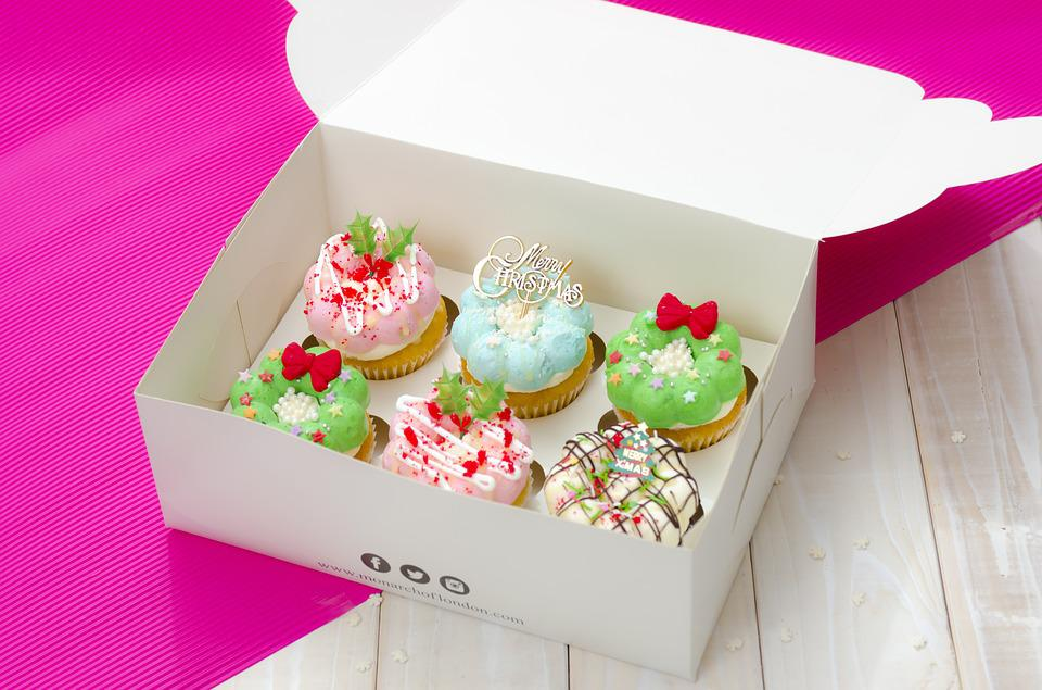 Suites, Photogenic, Cute, Cafe, Dessert, Cake, Cupcake