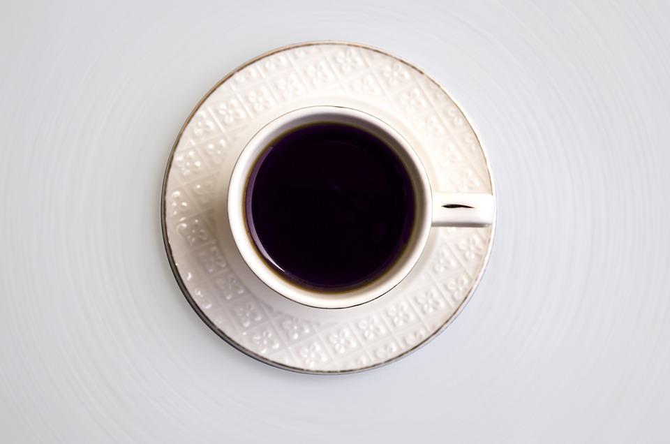 Coffee Top View, Turkish Coffee, Coffee, Caffeine, Cup