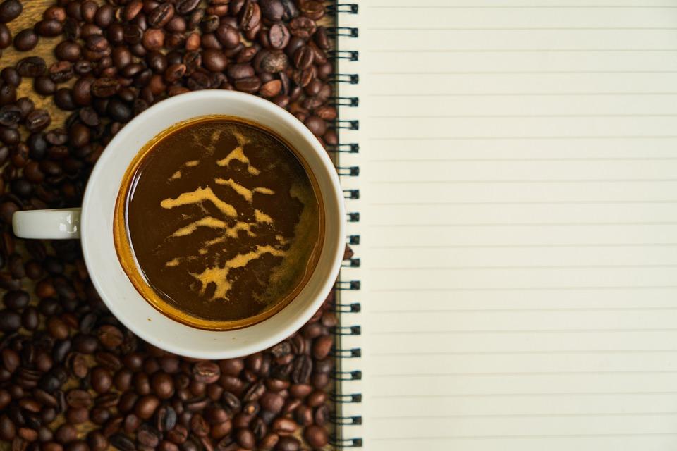 Coffee, Caffeine, Cup, Beverage, Morning, Photo