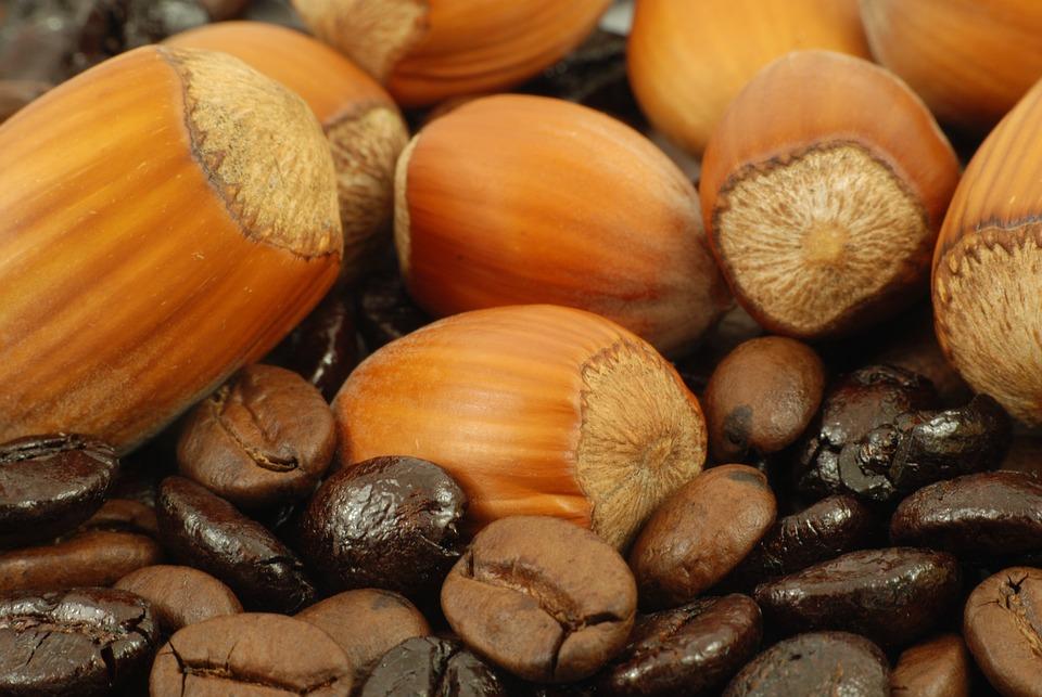Coffee, Aroma, The Smell Of, Caffeine, Fresh, Grains