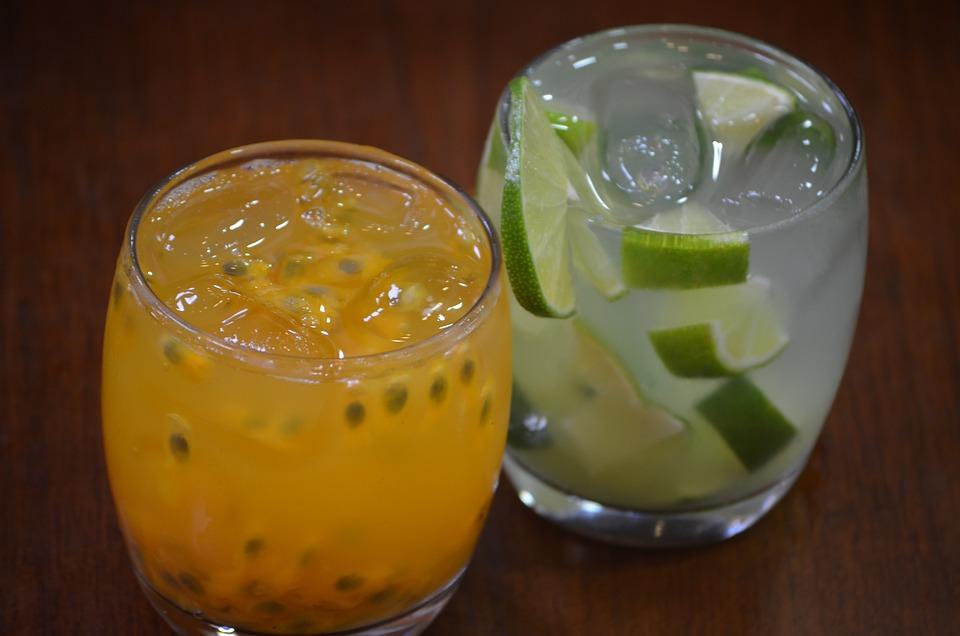 Caipirinha, Brazilian Drink, Happy Hour