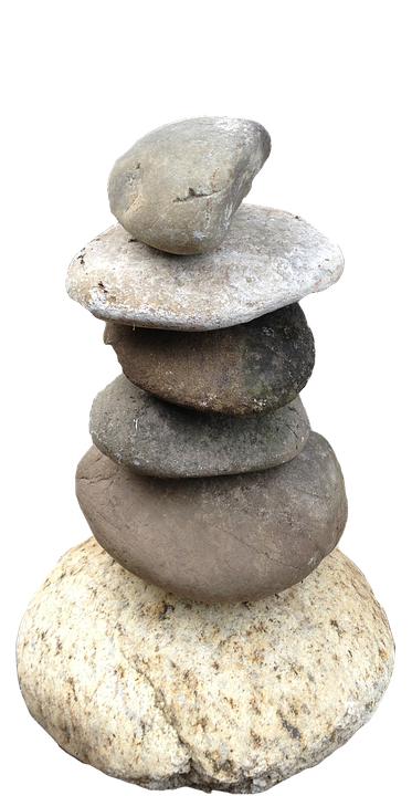 Stone Tower, Stone, Cairn, Turret