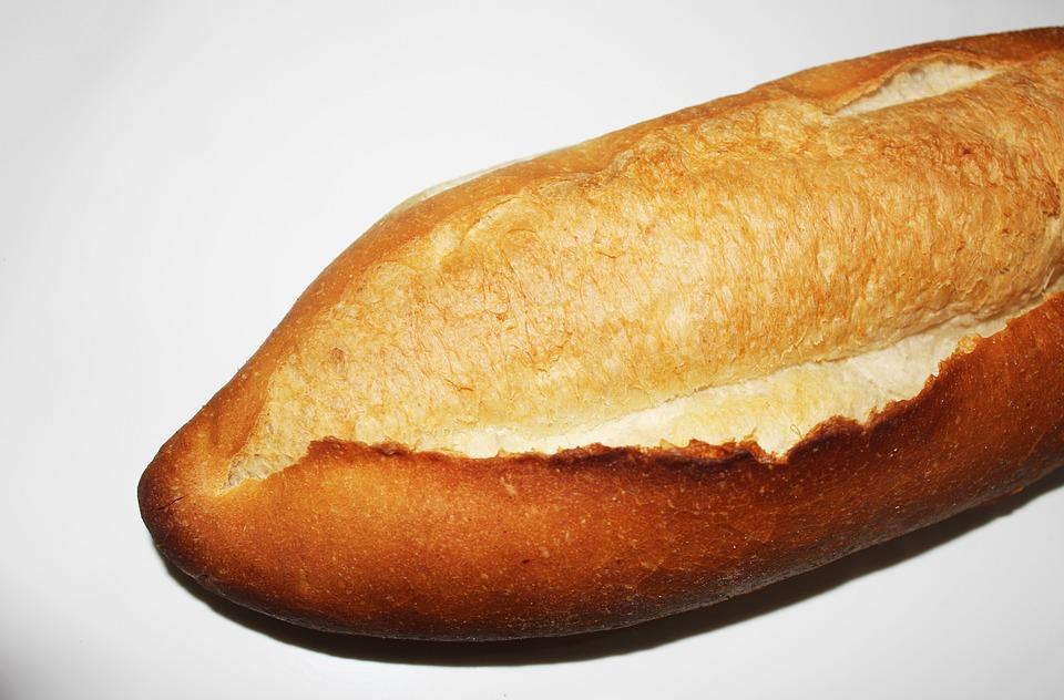 Bread, Food, Bread Oven, Cake, Breakfast, Hot Bread