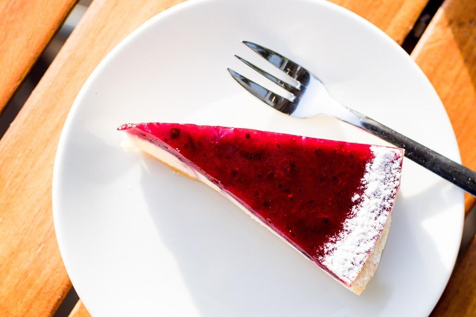 Cake, Dessert