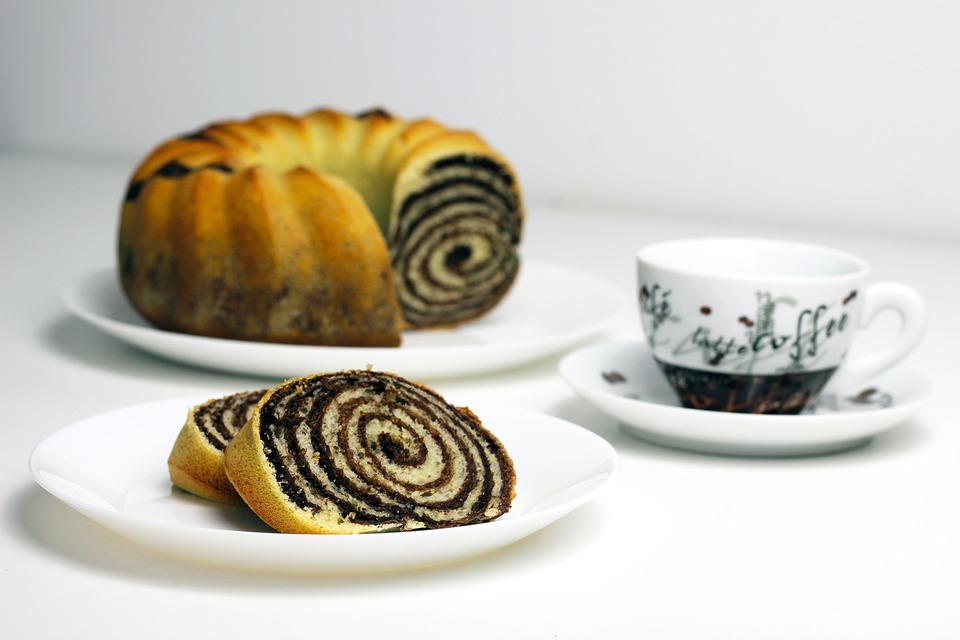 Cake, Sourdough, Dessert, Food, Sweet, Delicious
