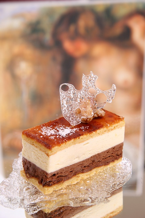 Cake, Suites, Chocolate, France Confectionery, Food