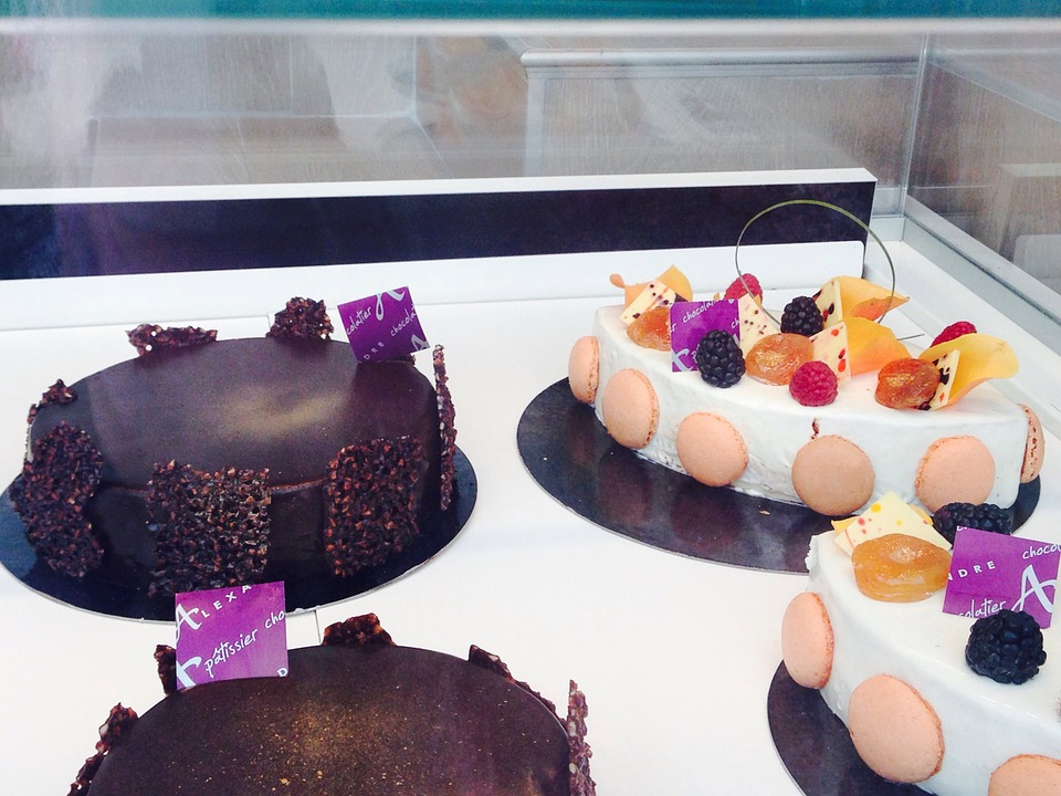 Cake, Sweet