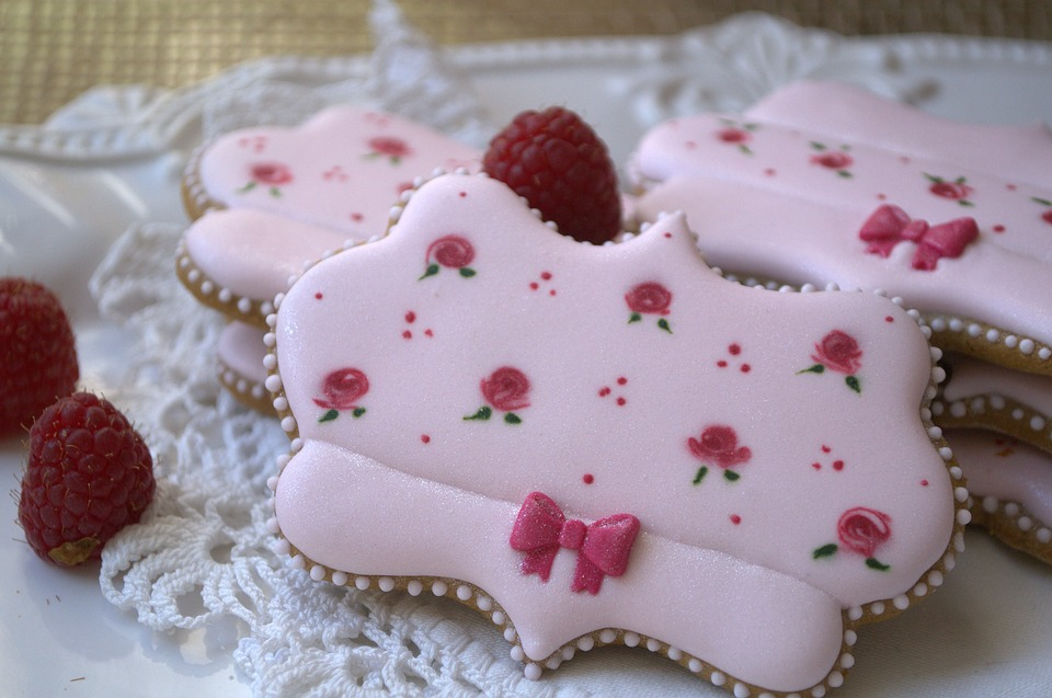 Gingerbread, The Sweetness Of, Cake, Meal, Baking