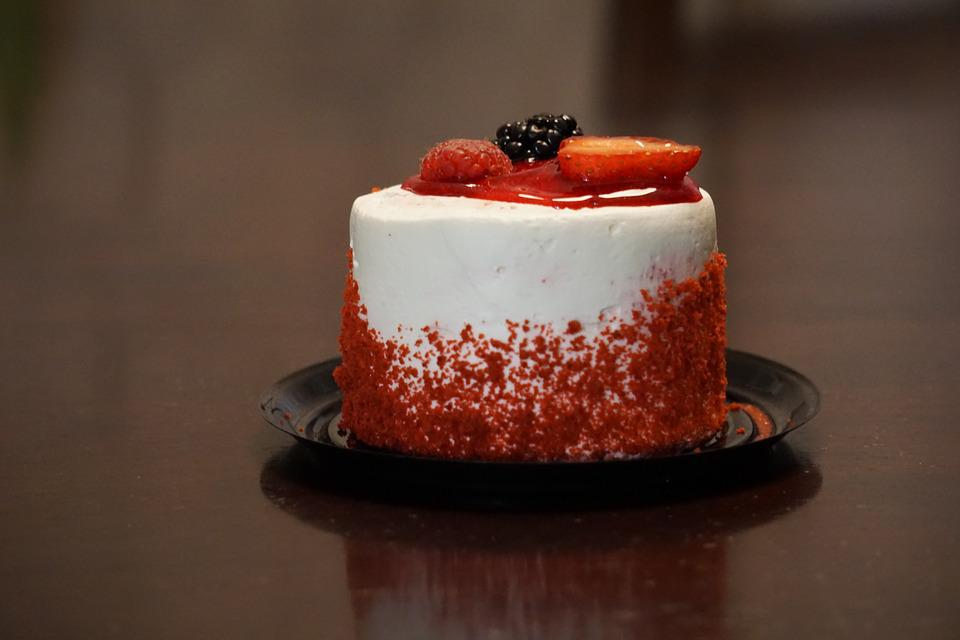 Cake, Wares, Desserts, Pastry, Cakes, Portion, Food