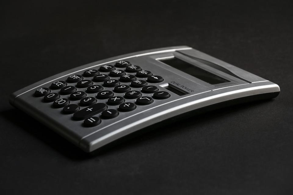 Count, Calculator, Calculation, How To Calculate