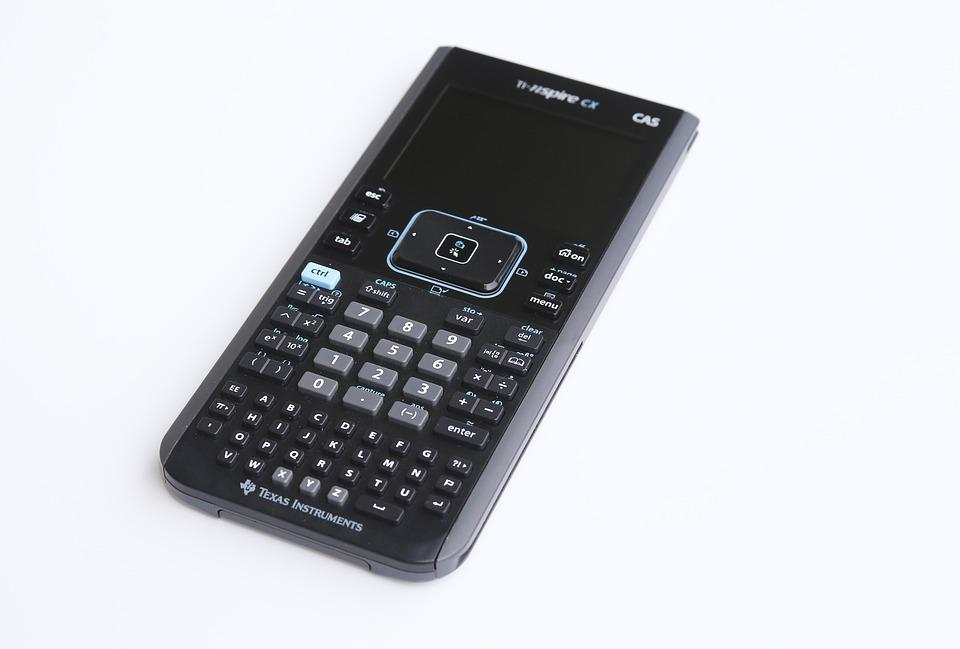 Calculator, Count, How To Calculate, Office, Keys, Tap