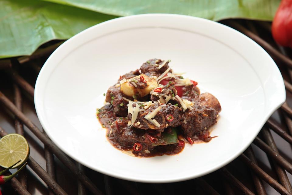 Beef Caldereta, Caldereta, Filipino, Fiesta, Food
