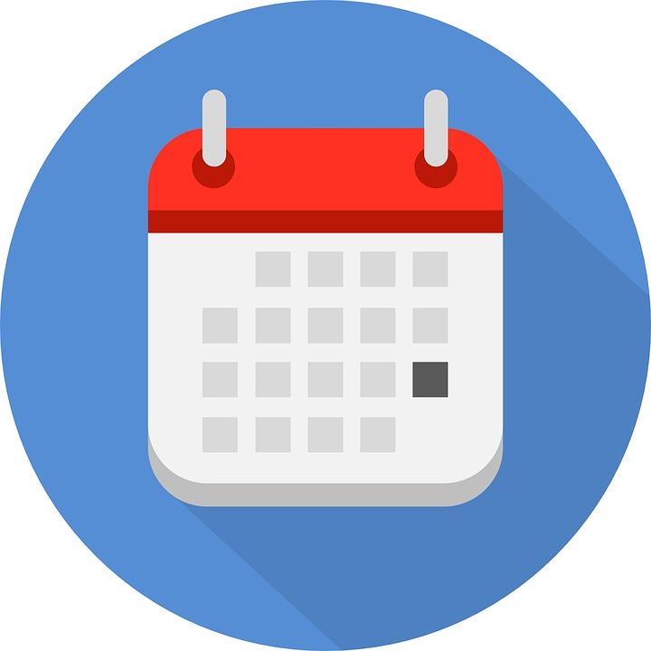 Calendar, Calendar Icon, Icon, Month, Time, Deadline