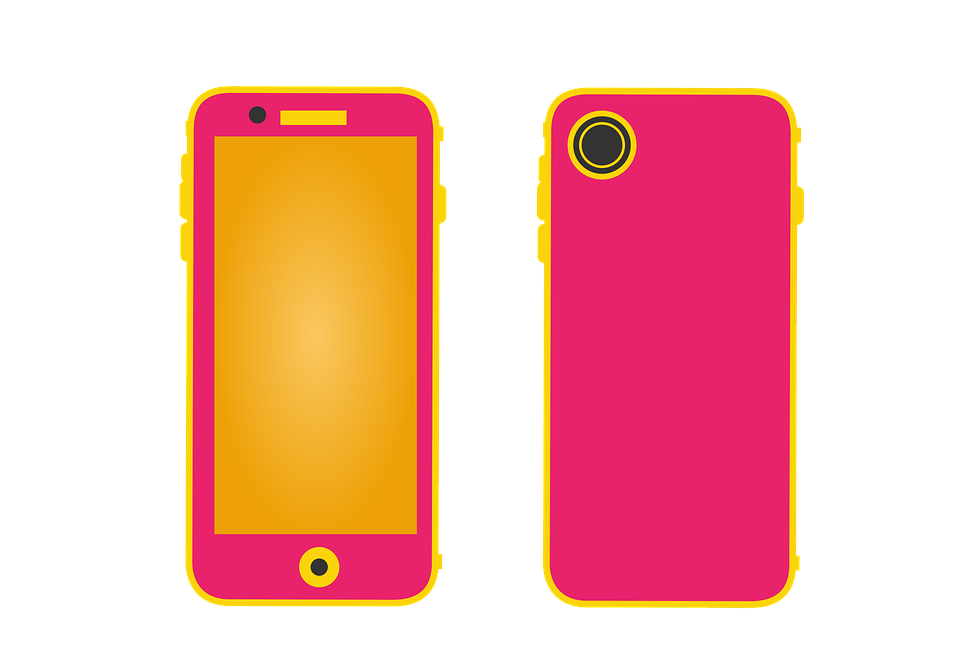 Mobile Phone, Communication, Connection, Cellular, Call