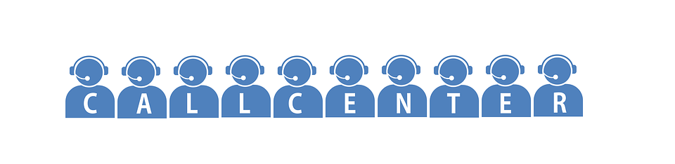 Call Center, Header, Banner, Headset, Avatar, Icon