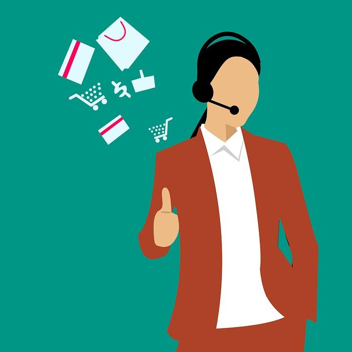 Call Center, Customer Service Representative, Service
